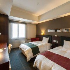 Отель Hakata Green Annex Хаката комната для гостей фото 5