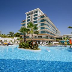 Side Sungate Hotel & Spa - All Inclusive детские мероприятия
