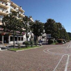Отель Miralago Италия, Вербания - отзывы, цены и фото номеров - забронировать отель Miralago онлайн спортивное сооружение