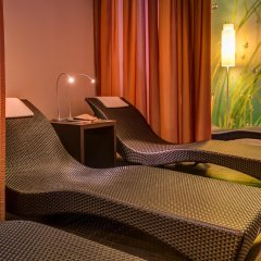 Отель Intercityhotel Berlin-Brandenburg Airport комната для гостей фото 2
