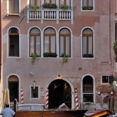 Hotel All'Angelo фото 15