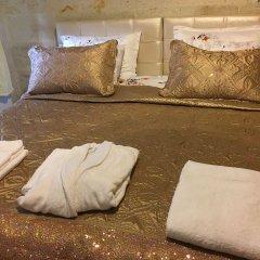Отель Demisos Caves ванная