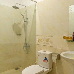 Отель HT Riverside Homestay ванная