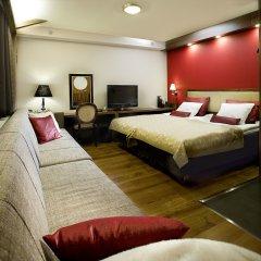 Отель Santa Claus Rovaniemi комната для гостей