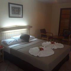Отель Grand Eastern Hotel Фиджи, Лабаса - отзывы, цены и фото номеров - забронировать отель Grand Eastern Hotel онлайн сейф в номере