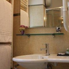 Отель Candia Inn Vatican ванная