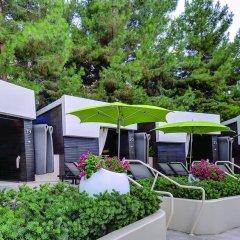 Отель ARIA Resort & Casino at CityCenter Las Vegas США, Лас-Вегас - 1 отзыв об отеле, цены и фото номеров - забронировать отель ARIA Resort & Casino at CityCenter Las Vegas онлайн фото 3