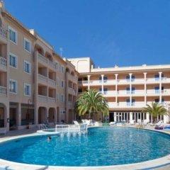OK Hotel Bay Ibiza с домашними животными