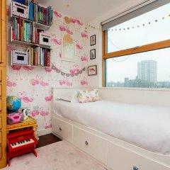 Отель City View Apartment Великобритания, Лондон - отзывы, цены и фото номеров - забронировать отель City View Apartment онлайн детские мероприятия