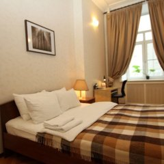 Апартаменты TVST Apartments Sadovo-Triumfalnaya 4 комната для гостей фото 2