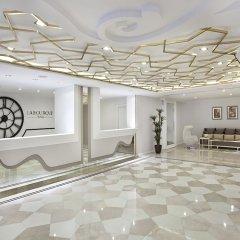 La Boutique Hotel Antalya-Adults Only Турция, Анталья - 10 отзывов об отеле, цены и фото номеров - забронировать отель La Boutique Hotel Antalya-Adults Only онлайн фото 7
