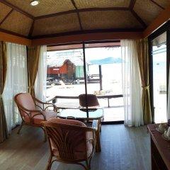 Отель Sunset Village Beach Resort комната для гостей