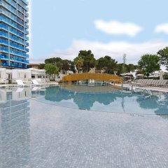 Club Hotel Tonga Mallorca бассейн фото 2