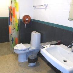 Отель UD Pattaya ванная