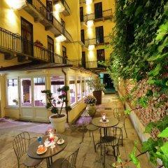 Отель Best Western Hotel Piemontese Италия, Турин - 1 отзыв об отеле, цены и фото номеров - забронировать отель Best Western Hotel Piemontese онлайн фото 2