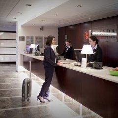 Отель Ramada Plaza Antwerp интерьер отеля фото 3