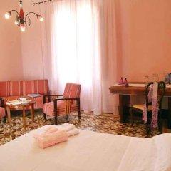 Отель Trappitu dei Settimi Дизо комната для гостей фото 5