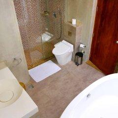 Отель Club Waskaduwa Beach Resort & Spa ванная
