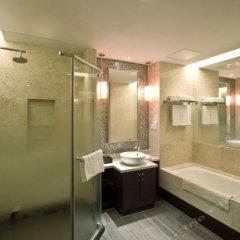Shuangshan Golf Hotel ванная фото 2