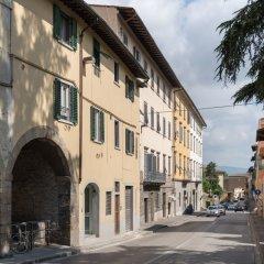 Отель Senese 38 - Keys of Italy Флоренция вид на фасад