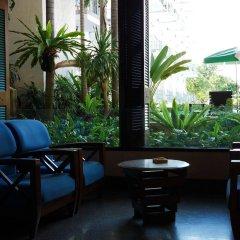 Отель Naklua Beach Resort удобства в номере фото 2