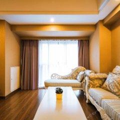 Отель On the Road Boutique Hotel (Xiamen Huli Wanda) Китай, Сямынь - отзывы, цены и фото номеров - забронировать отель On the Road Boutique Hotel (Xiamen Huli Wanda) онлайн комната для гостей