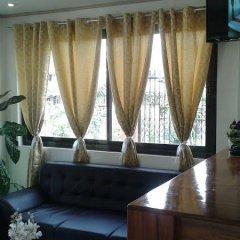 Отель Fanta Lodge Филиппины, Пуэрто-Принцеса - отзывы, цены и фото номеров - забронировать отель Fanta Lodge онлайн интерьер отеля фото 2