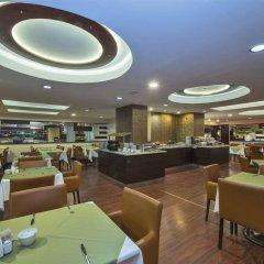 Laleli Gonen Hotel питание