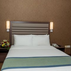 Florida International Hotel комната для гостей фото 5