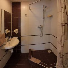 Гостиница В Корабле ванная фото 2