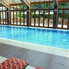 Отель Bozhentsi Болгария, Боженци - отзывы, цены и фото номеров - забронировать отель Bozhentsi онлайн бассейн фото 2