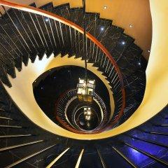 Pera Tulip Hotel Турция, Стамбул - 11 отзывов об отеле, цены и фото номеров - забронировать отель Pera Tulip Hotel онлайн фитнесс-зал фото 2