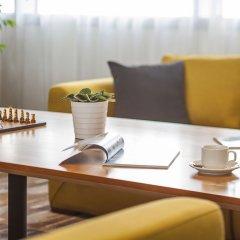 Hampton by Hilton Kocaeli Турция, Измит - отзывы, цены и фото номеров - забронировать отель Hampton by Hilton Kocaeli онлайн удобства в номере