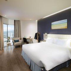 Отель Liberty Central Nha Trang Нячанг комната для гостей