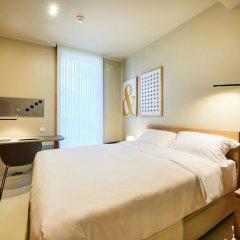 Отель Numad Studios Испания, Сан-Себастьян - отзывы, цены и фото номеров - забронировать отель Numad Studios онлайн комната для гостей фото 2