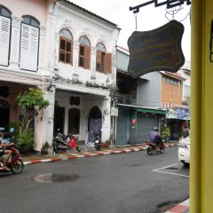 Phuket Old Town Hostel фото 2