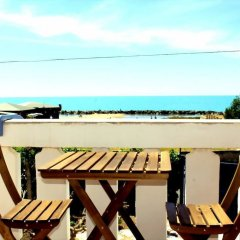 Отель Bed and Breakfast Nettuno Агридженто балкон