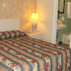 Отель Shiva's Travelers Lodge США, Ниагара-Фолс - отзывы, цены и фото номеров - забронировать отель Shiva's Travelers Lodge онлайн комната для гостей фото 4