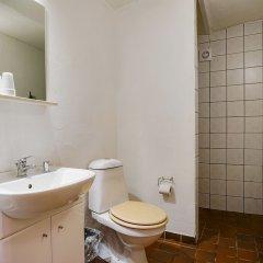 Отель Motel Herning ванная фото 4