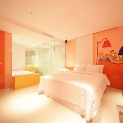 Отель POP1 Hotel Южная Корея, Сеул - отзывы, цены и фото номеров - забронировать отель POP1 Hotel онлайн детские мероприятия