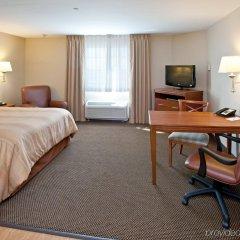 Отель Candlewood Suites Lafayette комната для гостей фото 2