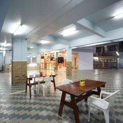 Отель Paragon One Residence Бангкок детские мероприятия