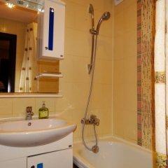 Гостиница Inndays Leninskiy prospect ванная