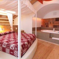 Hotel El Pilon Долина Валь-ди-Фасса спа