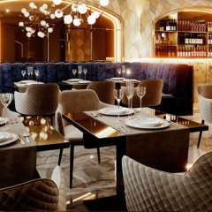 Гостиница Hartwell гостиничный бар