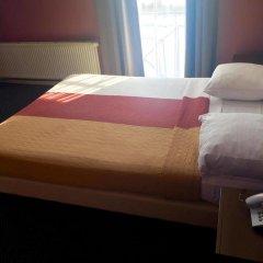Отель Hôtel Stalingrad комната для гостей