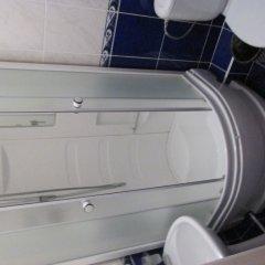 Гостиница Сибирь ванная