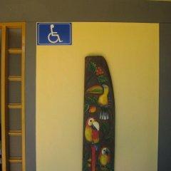 Finca Hotel La Marsellesa интерьер отеля фото 2