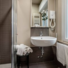 Hotel Villa Lalla ванная