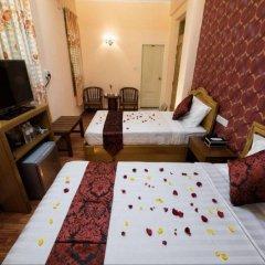 Royal Yadanarbon Hotel комната для гостей фото 2